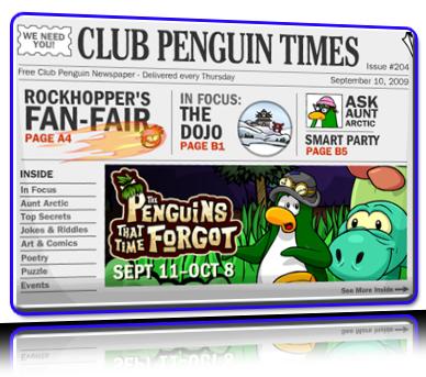 Penguin Times